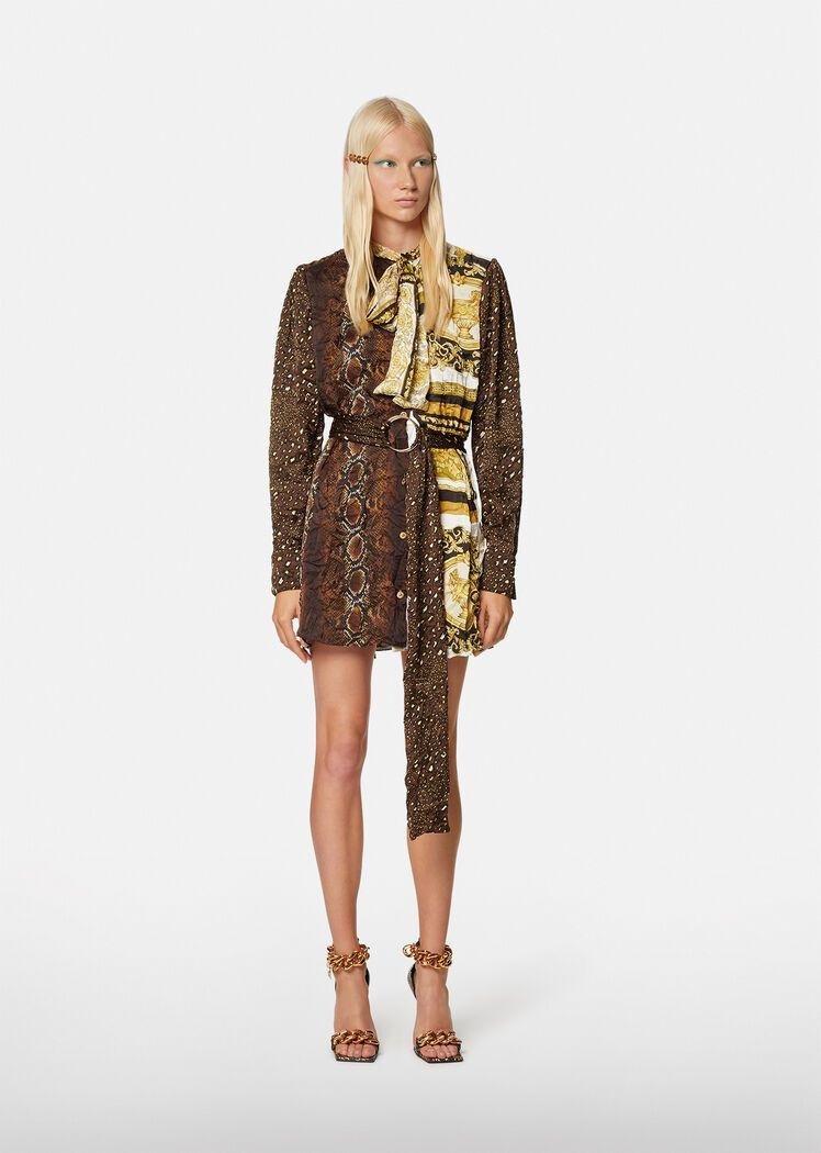 #PopbelaOOTD: Ubah Gaya Berpakaian Makin Fancy dengan Dress Satin