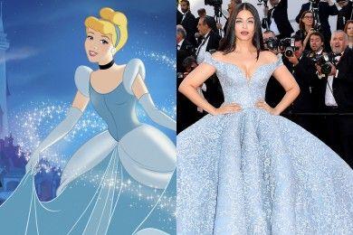 Bukan Dongeng Ini Gaun Cinderella Kehidupan Nyata