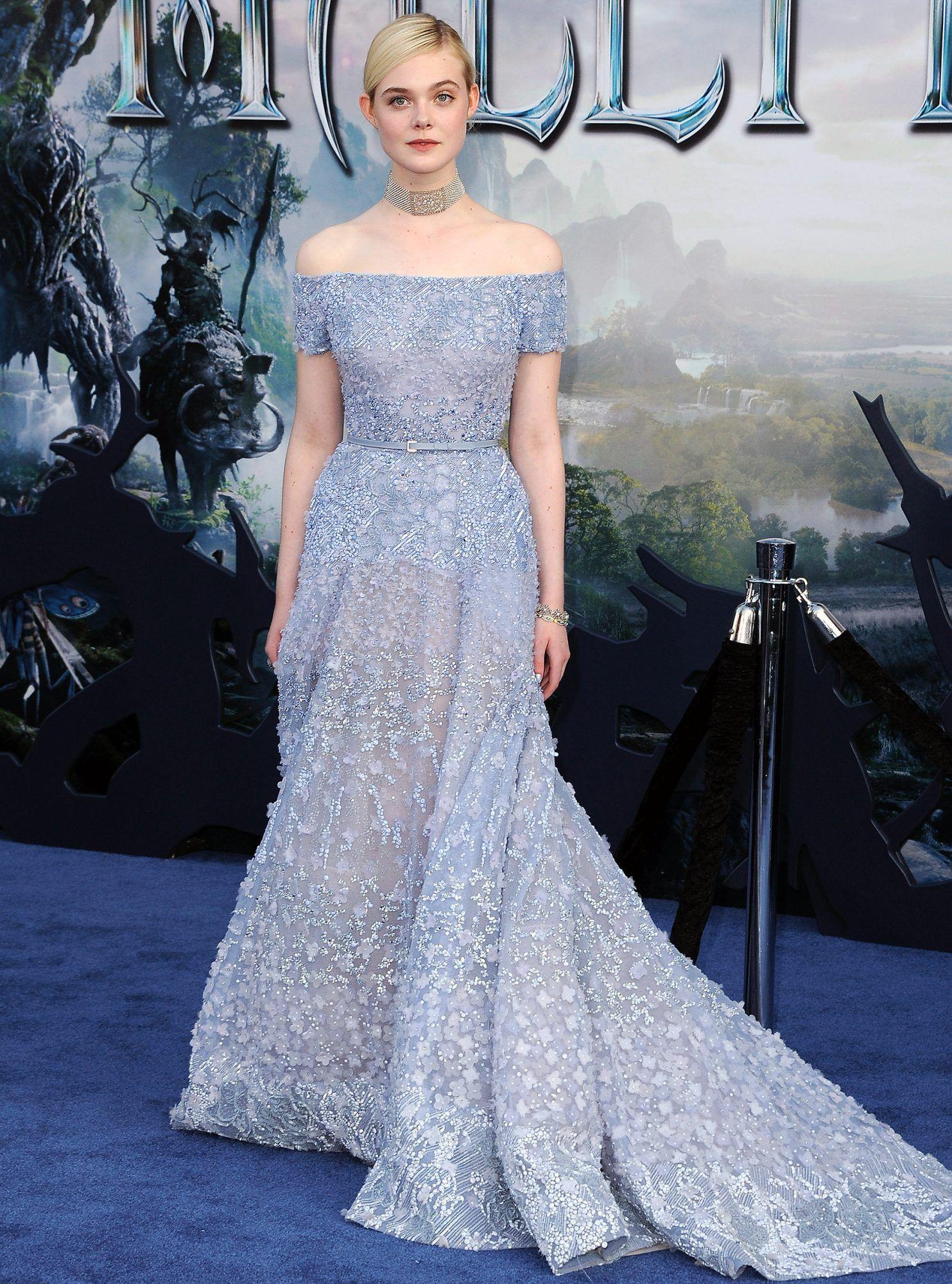 Bukan Dongeng! Ini Gaun Cinderella di Kehidupan Nyata!