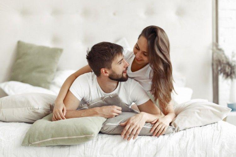 Tanyakan 6 Hal Ini Saat Pasangan Menolak Bercinta Denganmu