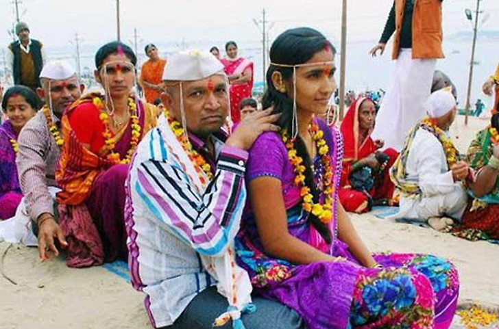 Inilah 11 Ritual India yang Bikin Kamu Menganga Saking Takjubnya!