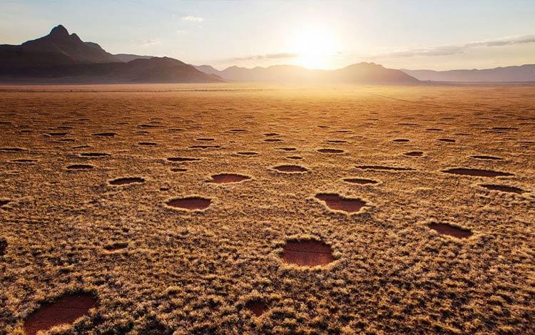 6 Fenomena Alam yang Belum Bisa Dijelaskan Secara Ilmiah, Mengapa?