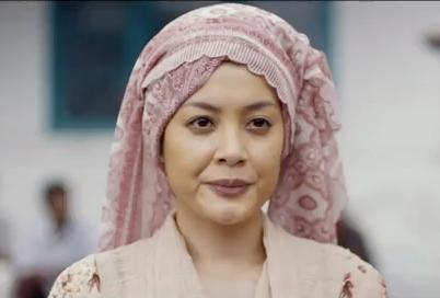 Ratu Sinetron Indonesia, Simak Perjalanan Karier Lulu Tobing