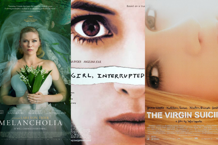 Rekomendasi 7 Film Hollywood Terbaik yang Mengangkat Kesehatan Mental