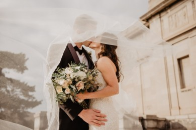 Lagi Ngetren, Ini 5 Tips Persiapkan Intimate Wedding Kala Pandemi