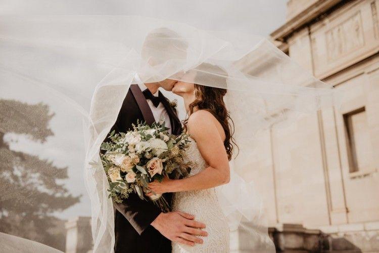 Lagi Ngetren, Ini 5 Tips Persiapkan Intimate Wedding di Kala Pandemi