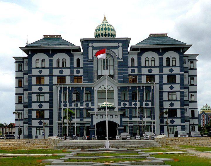 10 Universitas Negeri Islam Terbaik di Indonesia 2021, Cepat Daftar!