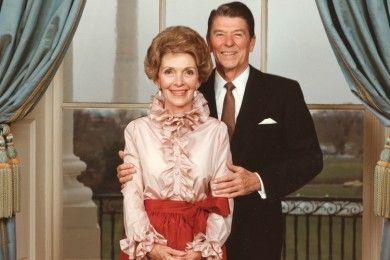 Deretan Istri Presiden Amerika Terkenal Pu Gaya Modis