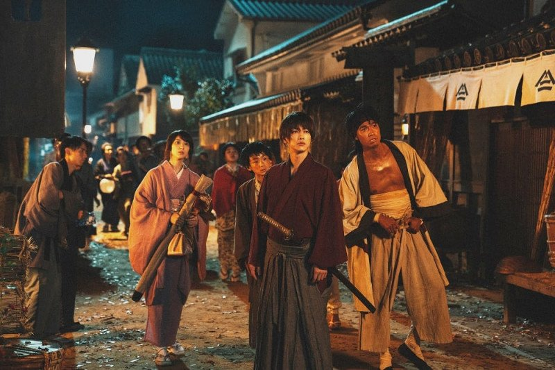 7 Fakta 'Rurouni Kenshin: The Final' yang Perlu Kamu Tahu