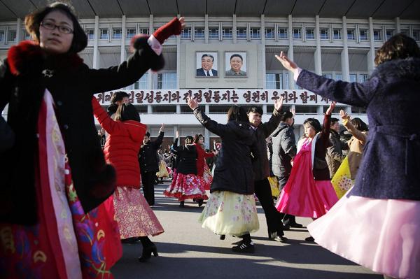 Kehidupan Sosial di Korea Utara Ada Positifnya Juga, Kok! Ini Faktanya
