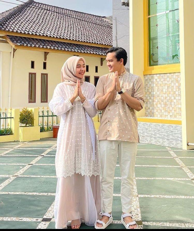 Suami Idaman, 10 Adu Mesra Arya Saloka vs Ikbal Fauzi dengan Istri