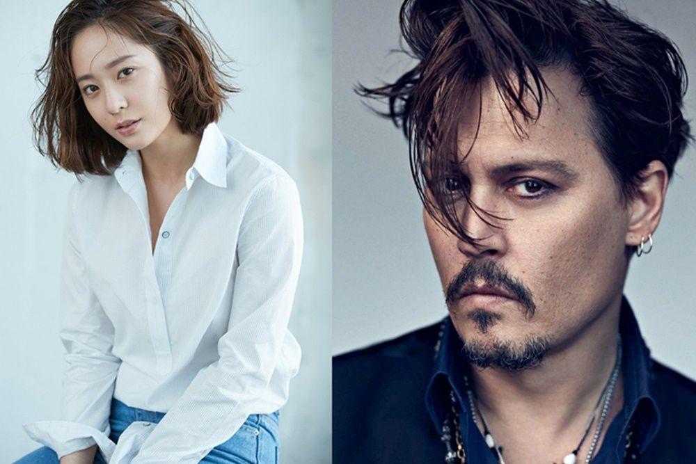 Nggak Nyangka, 8 Idol Kpop Ini Pernah Naksir Aktor Hollywood