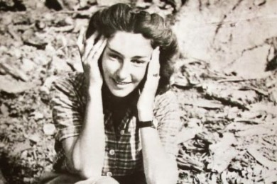 5 Mata-mata Perempuan Paling Berbahaya Era Perang Dunia II