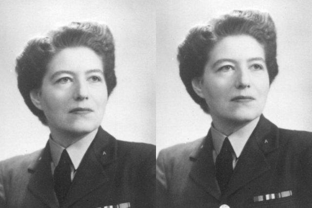 5 Mata-mata Perempuan Paling Berbahaya di Era Perang Dunia II