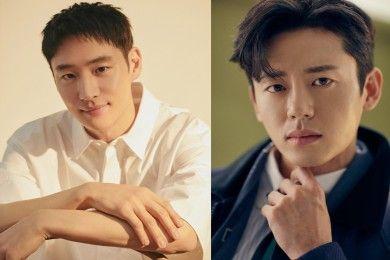 Kian Bersinar, Lee Je Hoon 7 Aktor Korea Dirikan Agensi Sendiri