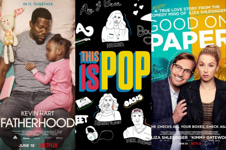 Sangat Menghibur, Ini Film Netflix untuk Temani Akhir Pekan
