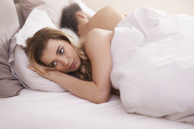 Hati-hati! Ini 5 Ciri Suami yang Telah Bercinta dengan Perempuan Lain