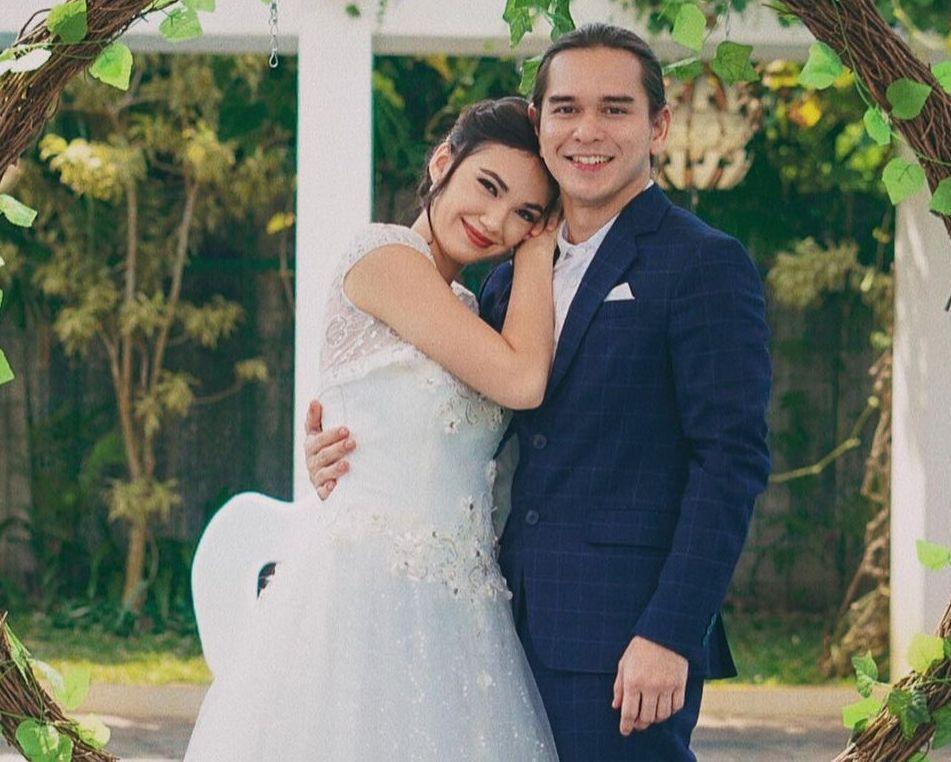 Belum Menikah, Begini Cantiknya Para Artis Ketika Pakai Gaun Pengantin