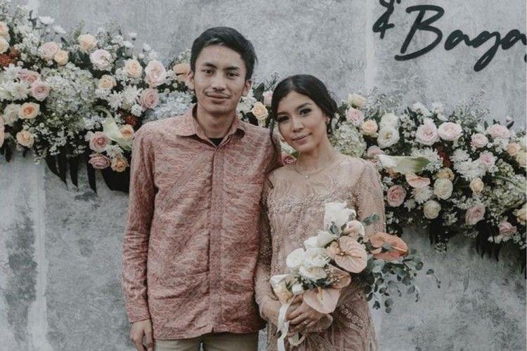 Lama Tak Terlihat, 10 Foto Pernikahan Irshadi Bagas 'Heart The Series'