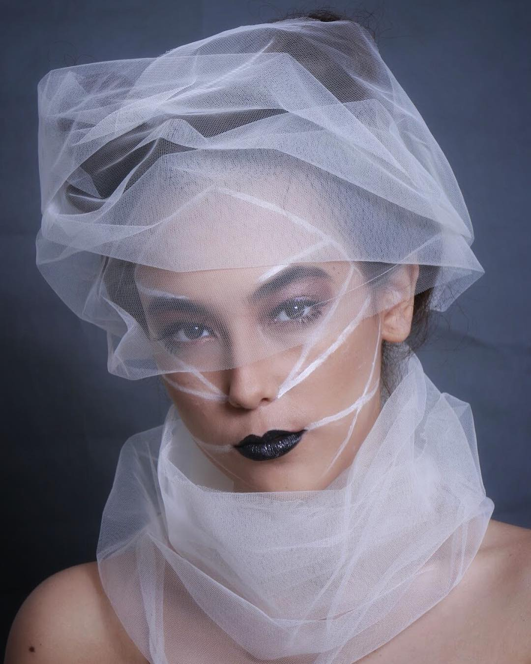 10 Potret Sonia Alyssa, 'Gebetan' Ikbal Fauzi di Sinetron Ikatan Cinta