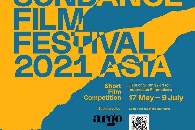 Lomba Film Pendek Sundance Film Festival: Asia 2021, Ini Syaratnya!