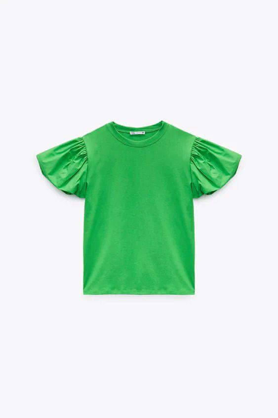 #PopbelaOOTD: 10 Rekomendasi T-shirt yang Bisa Buat Gaya Beda Drastis