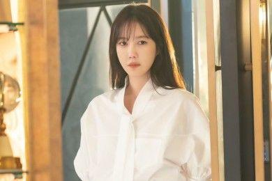 Harga Pakaian Shim Su Ryeon Drama Korea Penthouse 3, Serba Branded