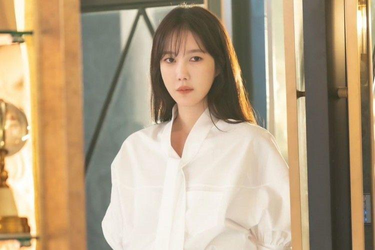 Harga Pakaian Shim Su Ryeon di Drama Korea Penthouse 3, Serba Branded!