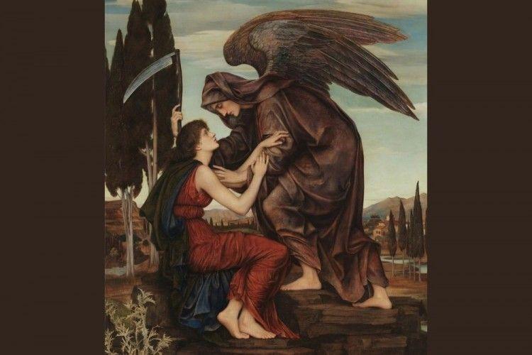 Mengenal Izrail dalam Islam, Sang Malaikat Pencabut Nyawa
