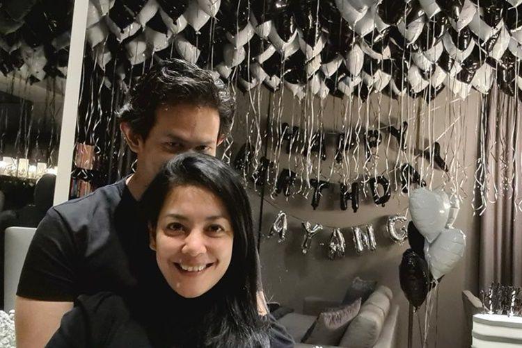 Beri Nafkah Rp50 Juta, Ini 5 Fakta Perceraian Lulu Tobing & Suami