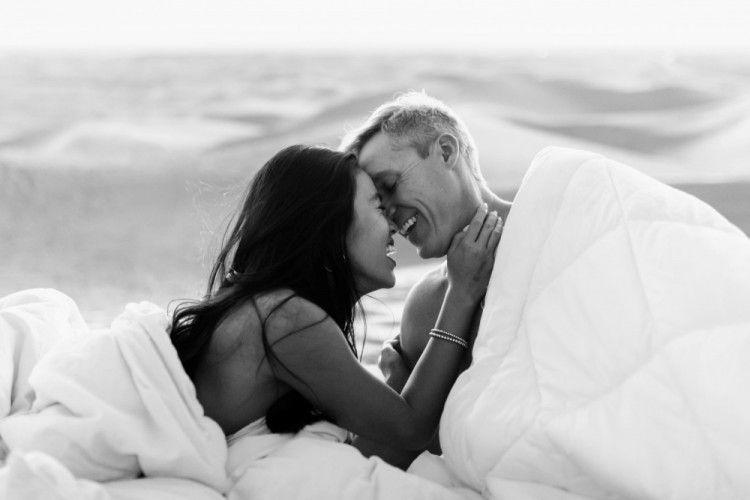 10 Cara Agar Hubungan Seks Bisa Bertahan Lama