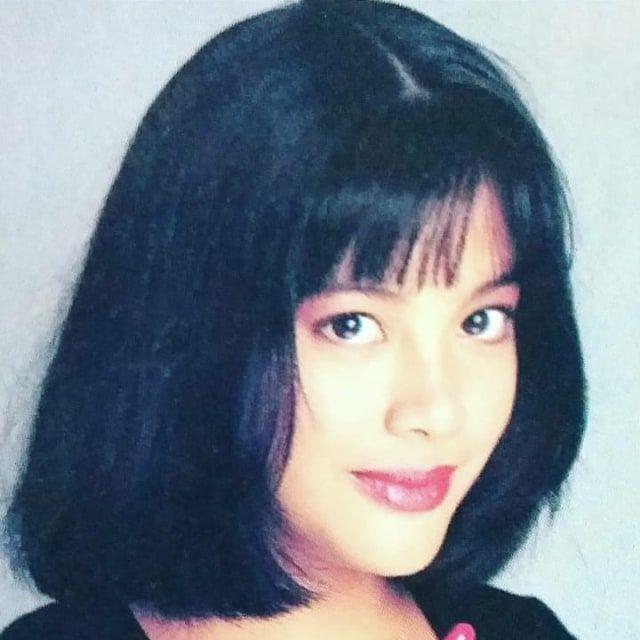 Transformasi Lulu Tobing, Aktris Senior yang Cantiknya Konsisten