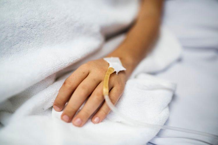 Kumpulan Doa untuk Orang Sakit Supaya Cepat Sembuh