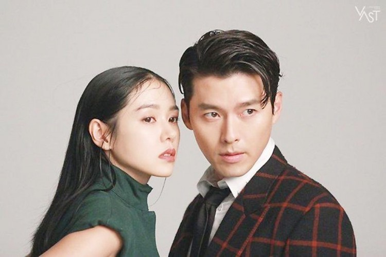 Bukti Terbongkar, Hyun Bin & Son Ye Jin Diisukan Segera Menikah