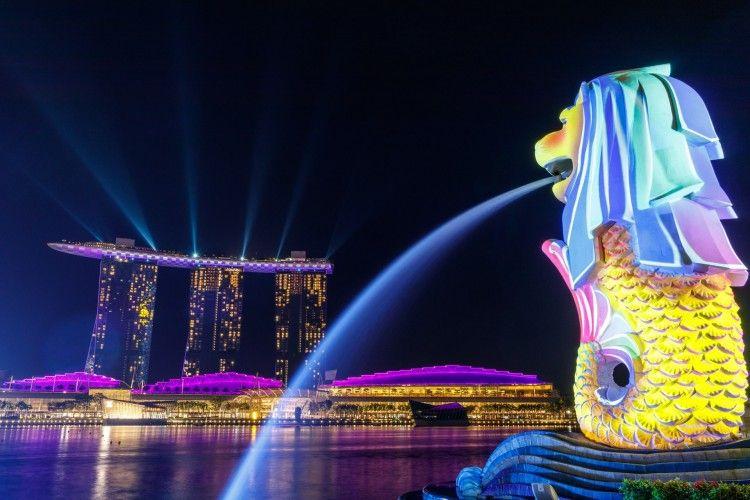 5 Fakta Skenario New Normal Singapura, Anggap COVID-19 Bak Flu Biasa
