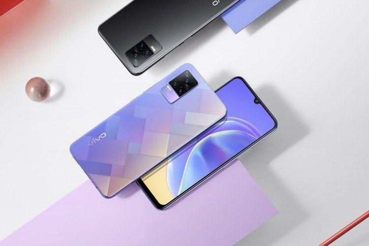 Rilis di Bulan Juni 2021, Ini 5 Smartphone Terbaru yang Super Stylish