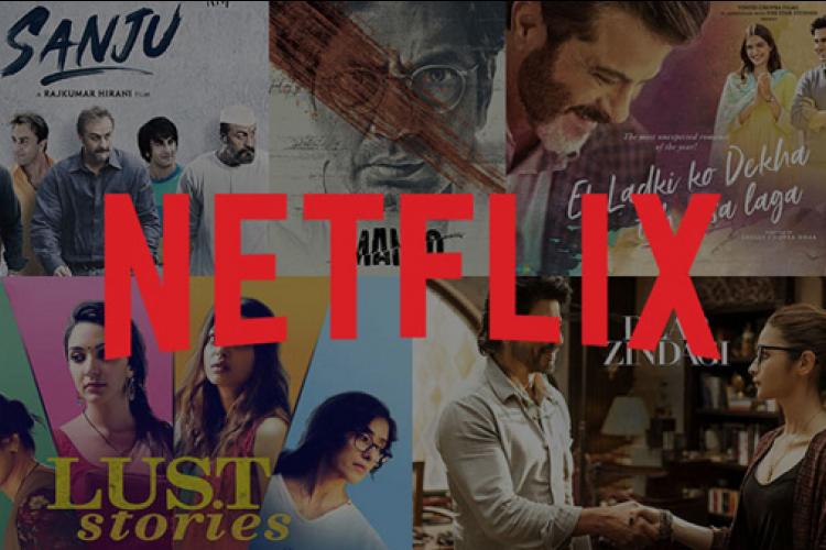 Terbaik Dari India, Ini Rekomendasi 7 Film Bollywood di Netflix