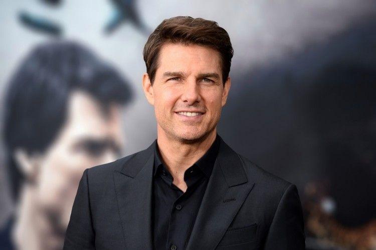 Tom Cruise Positif COVID-19, Syuting 'Mission Impossible: 7' Mundur