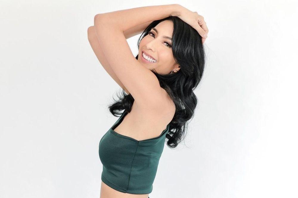 Potret Sensual Tyas Mirasih di Media Sosial, Bikin Makin Ngefans!