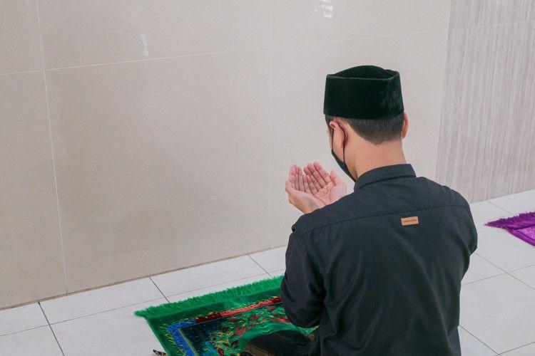 Rangkaian Doa Nabi Sulaiman untuk Amalan Sehari-hari