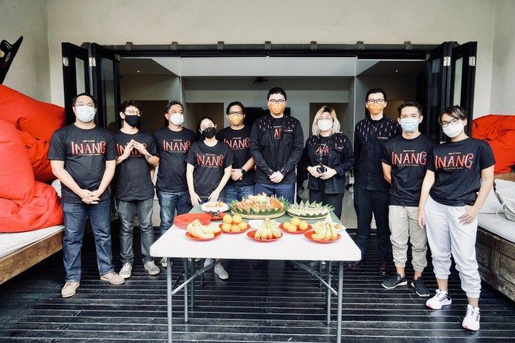 IDN Pictures Segera Produksi Film Terbarunya: Inang