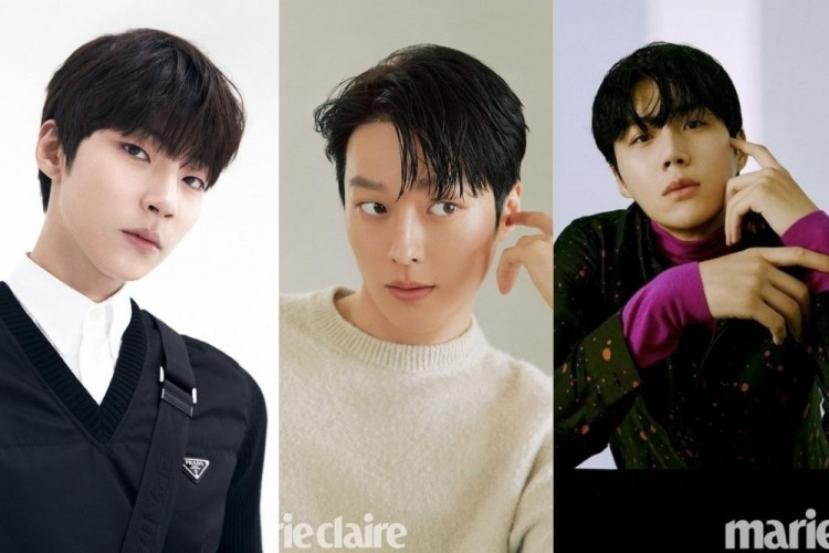 Bakat Keren 7 Aktor Korea yang Sedang Naik Daun Ini Bikin Kamu Ngefans