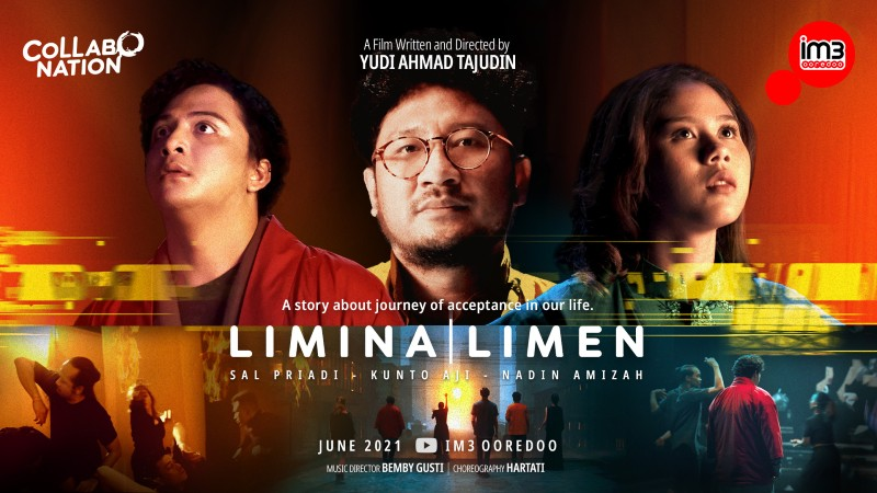 Film Teater-Musikal Limina   Limen, Tontonan Apik di Akhir Pekan