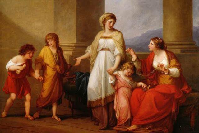7 Fakta Kelam Kehidupan Perempuan di Masa Peradaban Romawi Kuno