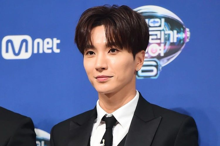 11 Pesona Leeteeuk Super Junior yang Disukai Banyak Orang