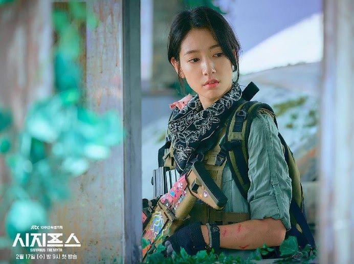 Jago Bela Diri, 5 Aktris Korea Ini Cocok Main di Drama Bergenre Action