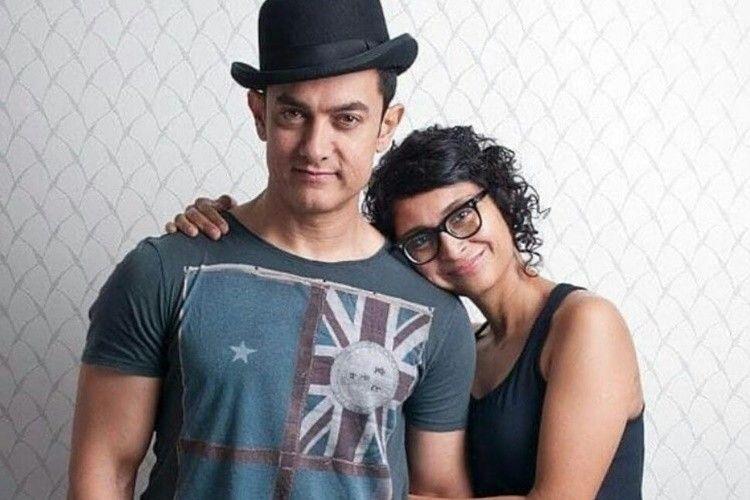 9 Fakta Rumah Tangga Aamir Khan & Kiran Rao, Cerai Usai 15 Tahun Nikah