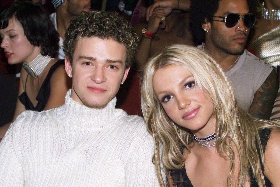 Ingin Menikah Lagi, Ini 11 Pria Pernah Jadi Kekasih Britney Spears