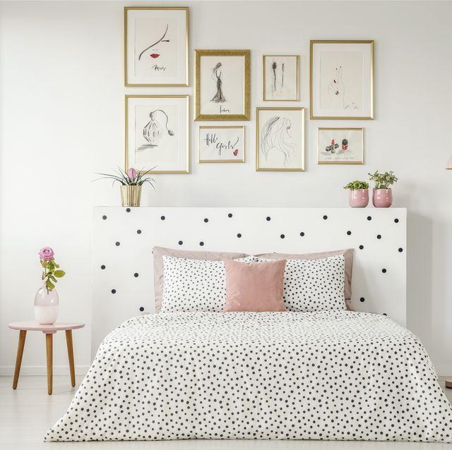 12 Ide Hiasan Dinding Estetik untuk di Segala Penjuru Rumah