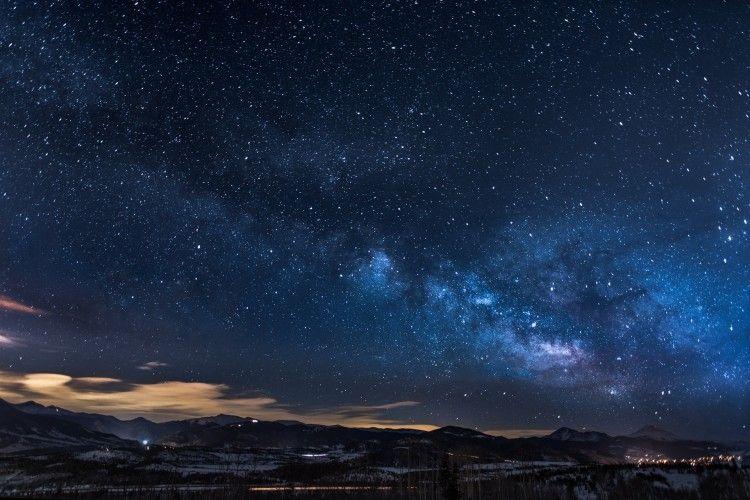 Selain Aphelion, Ini 9 Fenomena Langit di Bulan Juli 2021